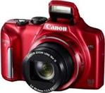 CANON Digital Camera POWERSHOT SX170IS